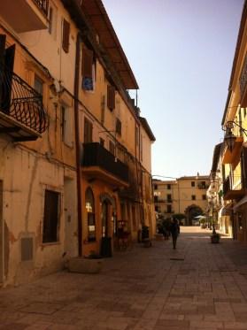 Stunning San Felice Circeo