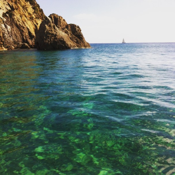 Paradiso a Ponza