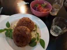 Middag på Kao's
