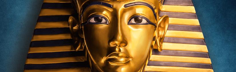 Tutankhamun i Frihamnen