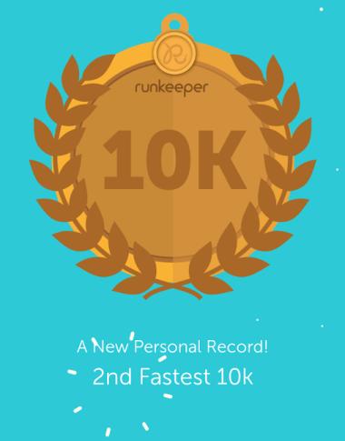 NÄST snabbaste 10 k...