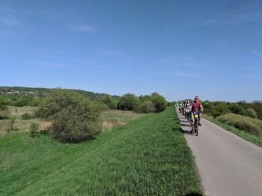 Cykelvägen