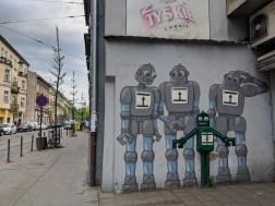 Robotar!