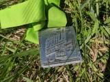 Medalj!