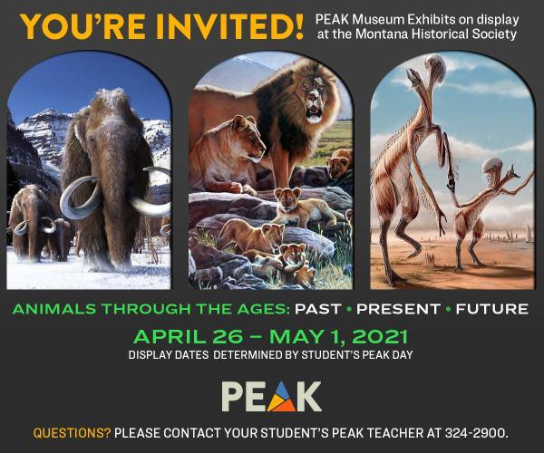 PEAK event