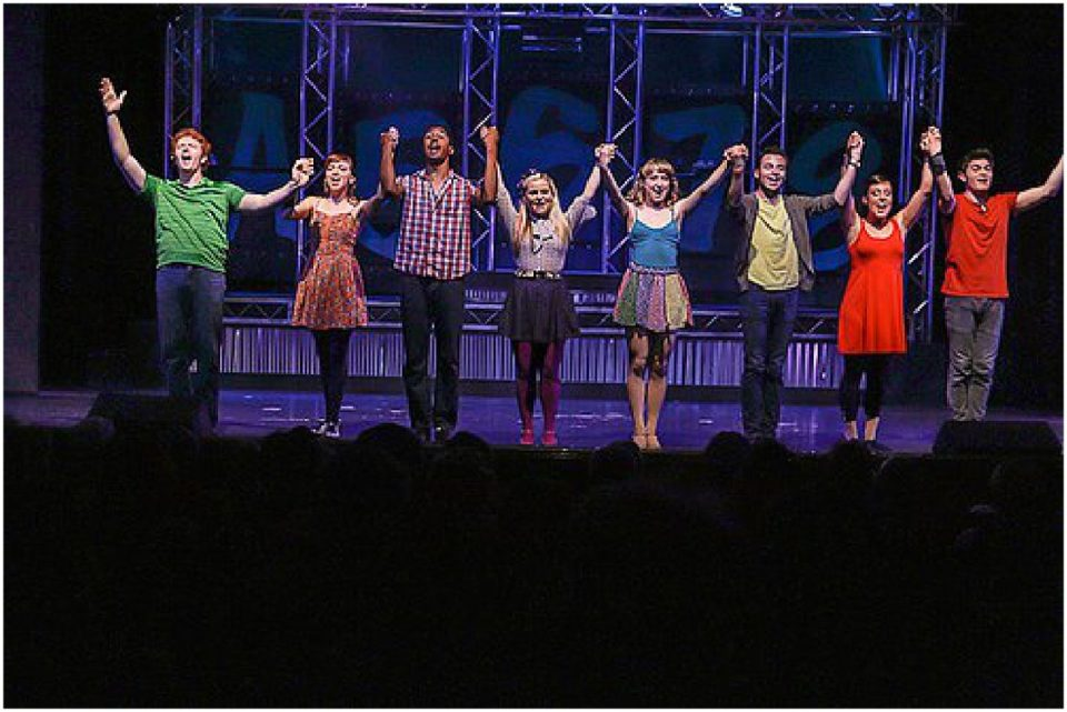A5678 Musical at Welk Resort San Diego cast