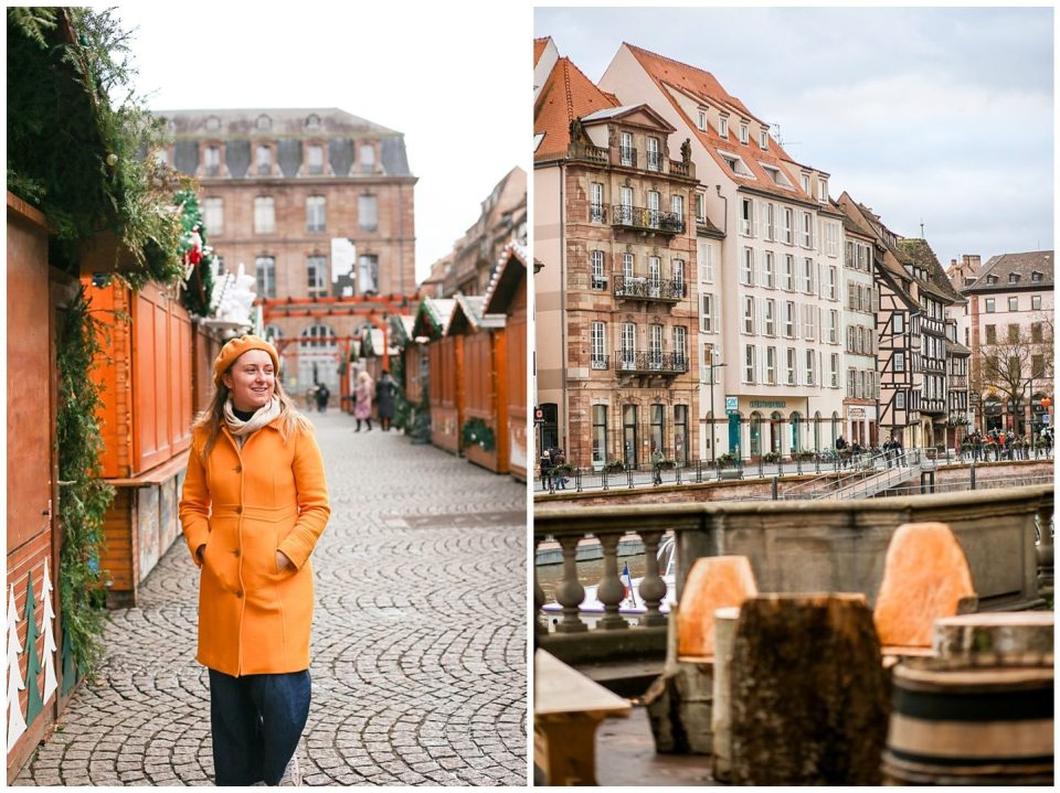 American Expat living in Strasbourg France Alsace, blogger shares visa tips