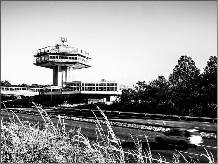 Forton pennine Tower M6