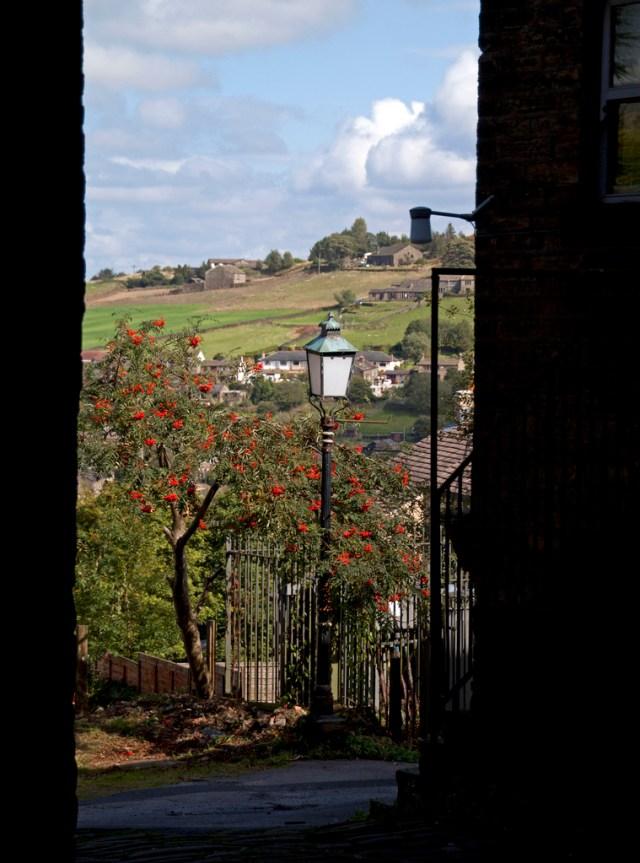 haworth Pennine Moors