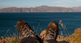 ardnamurchan Point Mull HebridesScotland Scottish island Glengorm