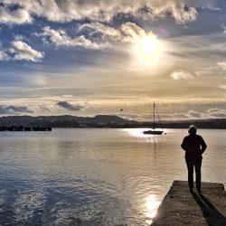 AMBLESIDE: Lake Windermere