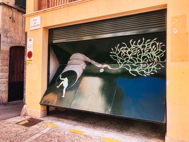 Palma Doors 5