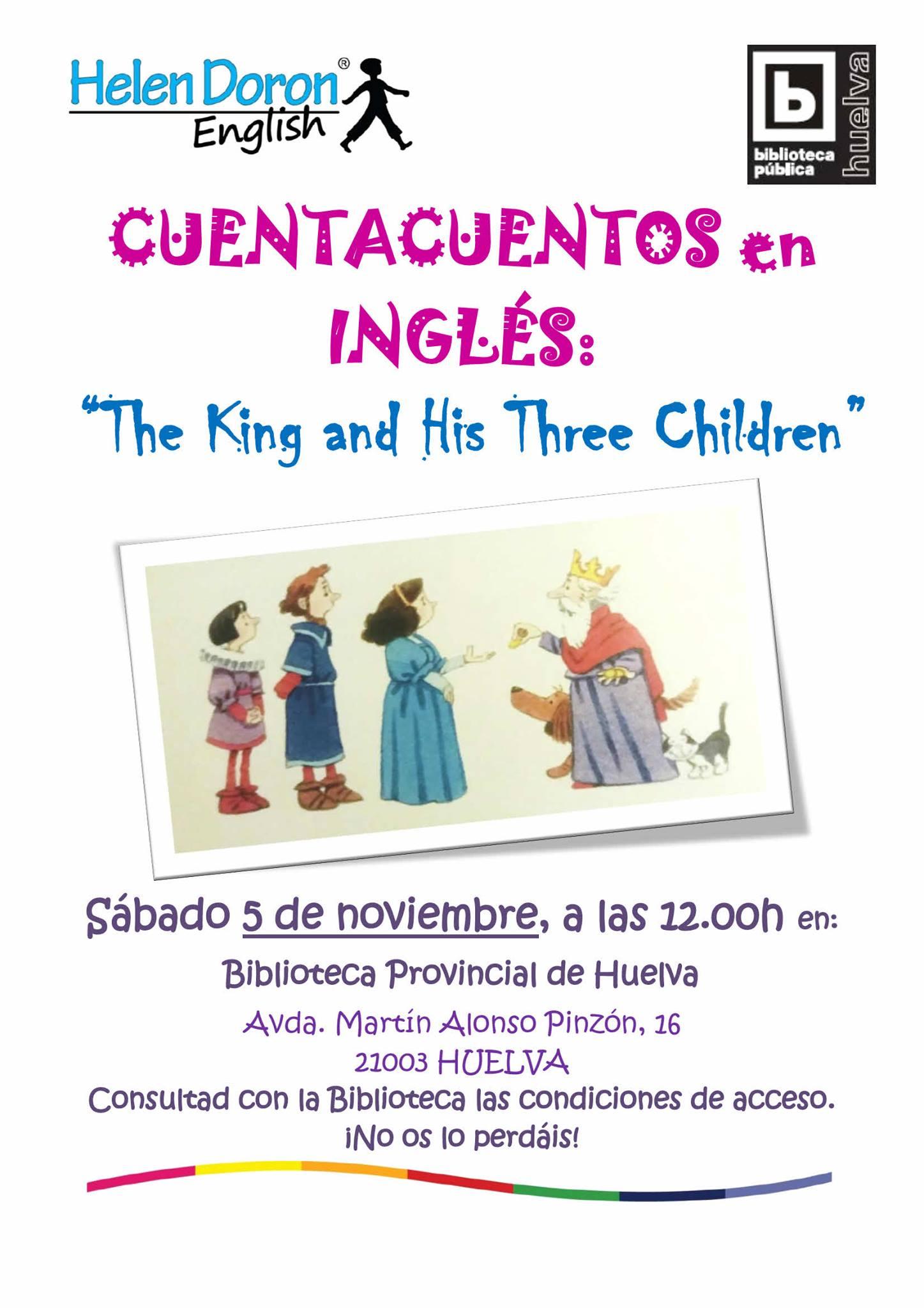 Resumen De Las Actividades En Inglés Para Niños De