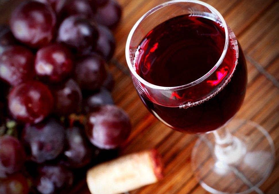 Le vin, une boisson « santé », vraiment?
