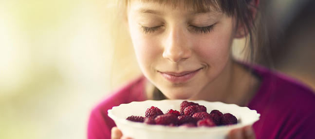 Qu'est-ce que l'alimentation intuitive?