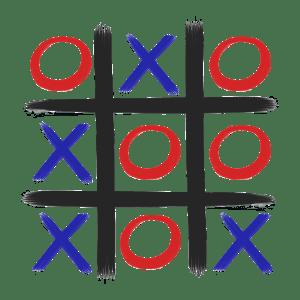 3 en raya juego clase idiomas