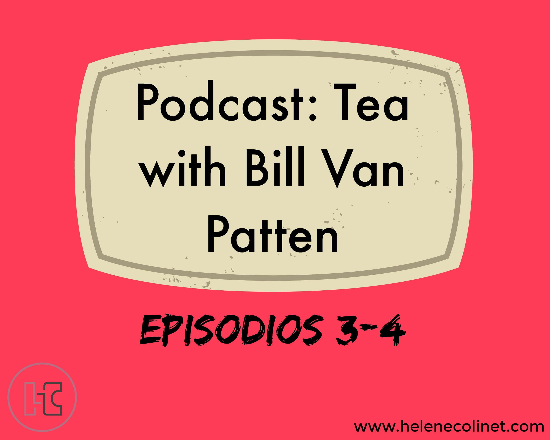 podcast BVP tprs helene colinet