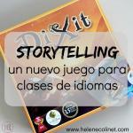 Dixit: un juego para tus clases de idiomas