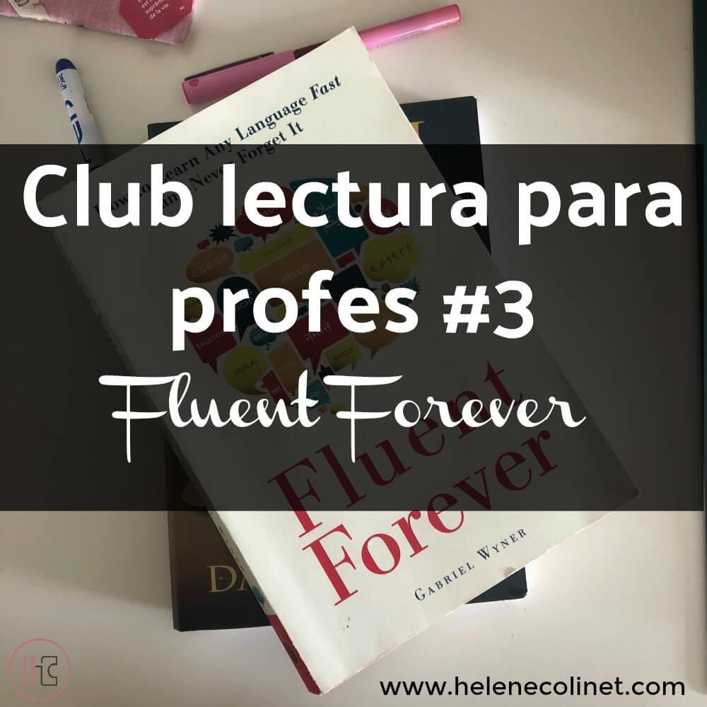 club lectura profes helene colinet recursos profesores idiomas tprs ci españa