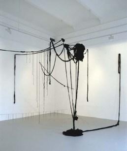 Galleri Mejan- 2001