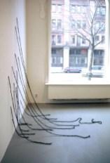 Galleri Mejan, Stockholm- 2001