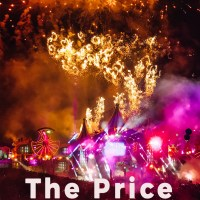 How Much Does It Cost To Go To Tomorrowland?