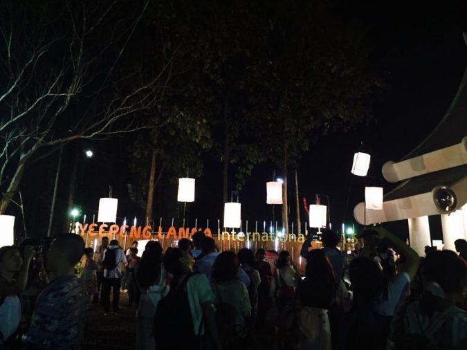 Yee Peng Lanna International Festival