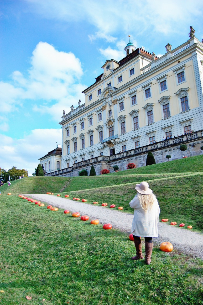 21 Reasons To Visit Ludwigsburg Germany For The Largest Pumpkin