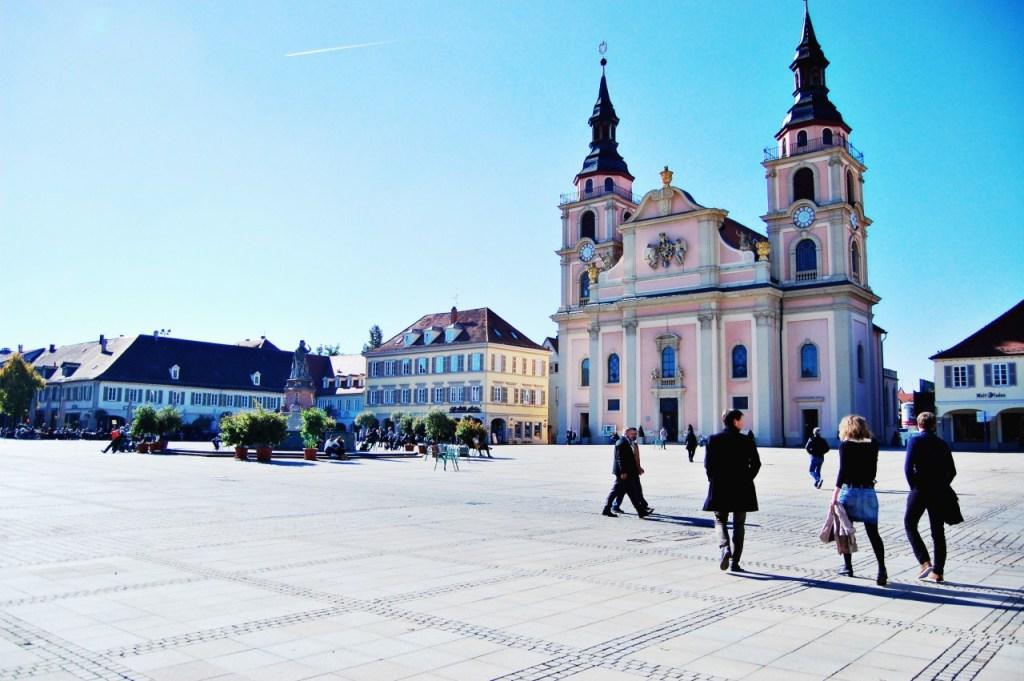 square_ludwigsburg