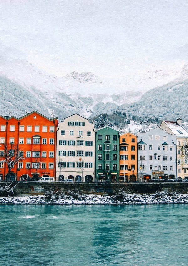Quick Travel Guide to Innsbruck, Austria