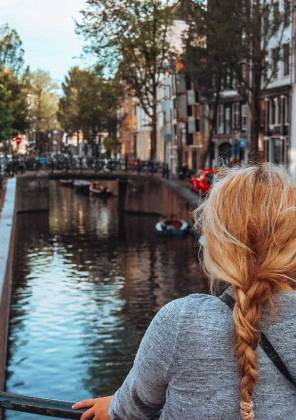 20 Things You MUST Do in Amsterdam: City Guide