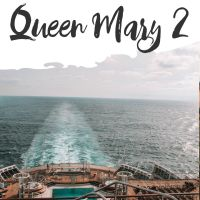 Transatlantic Crossing on Cunard's Queen Mary 2
