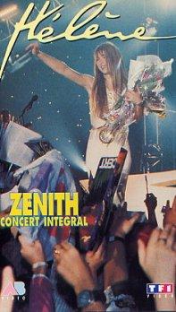 VHS Zénith 1993