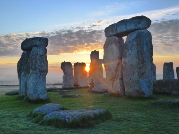 Stonehenge Helenfawkes