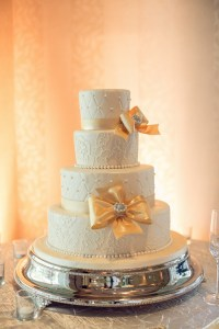 Silver Plated Wedding Cake Stand 18inch - Helen G Events ...