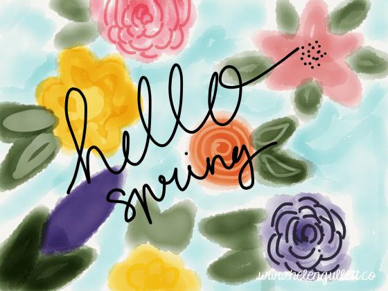 hello-spring-560x420