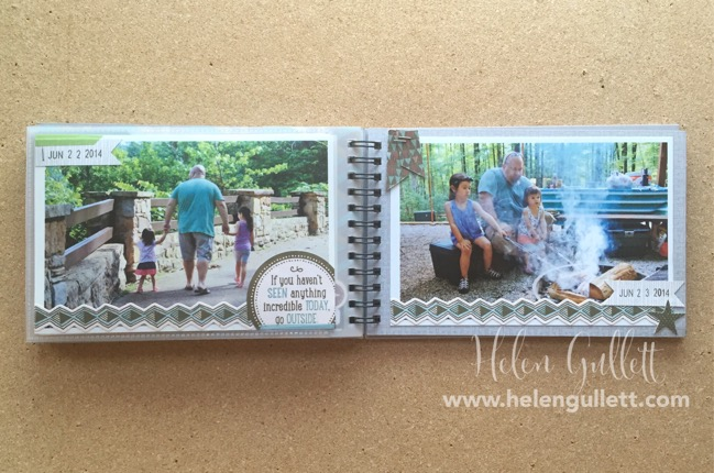 Sneak peek a mini album, a gift for Father's Day. Treasure every memories with My Crush For Him Book. Love every page I filled with their pictures and decorated it. It is on the blog now, link on my profile. Thanks for visiting 😊 #ctmh #closetomyheart #mycrushbook #mycrushforhimbook #scrapbooking #jacksoncollection #sequins #seasidesequins #giftidea #fathersday #fathersdaygift #giftfordad #creatingjoyfully