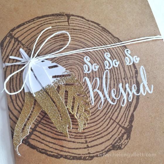 So, So, So Blessed by Helen Gullett | http://helengullett.com/?p=7909