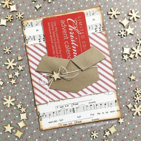 A Giftcard Holder on A Card | Living My Given Life http://helengullett.com/?p=8000 #handmadecard #cardmaking #giftcardholder #joyfulgiving #sharethejoy #creatingjoyfully #ctmh #neatandtangled #americancrafts #frackledfawn #wermemorykeeprs #wrmk #timholtz #diestressink #diecutting
