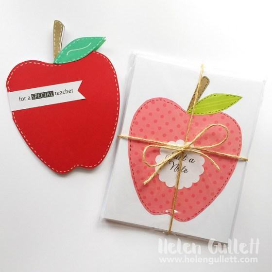 Going Back To School: Gift For Teacher