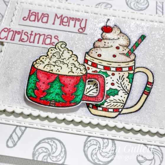 Winter 2017 Coffee Loving Blog Hop Day 4: Java Merry Christmas