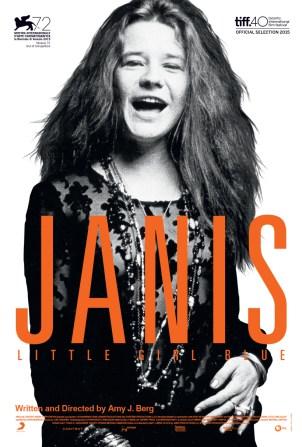 """Janis Joplin, """"Little Girl Blue"""""""