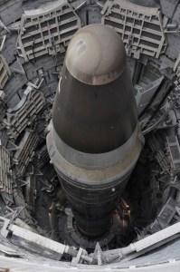 Titan II Warhead