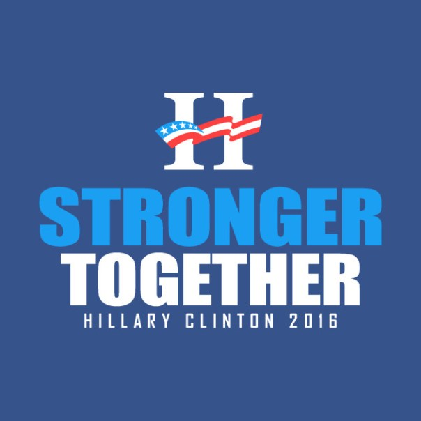 Stronger Together: It's True