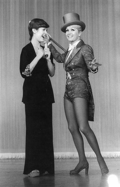 Bright Lights: Carrie Fisher and Debbie Reynolds