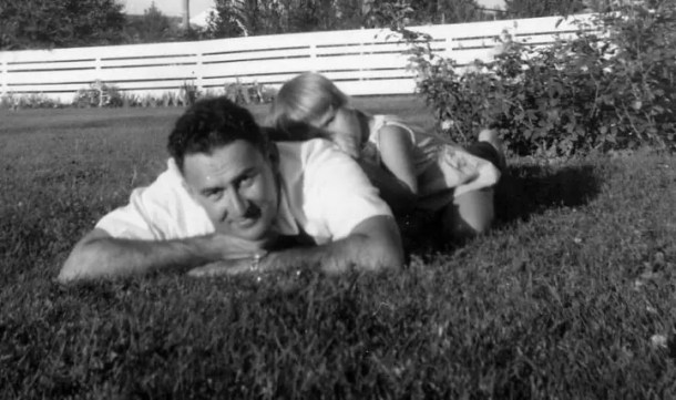 My dad, as I remember him (Billings, Montana)