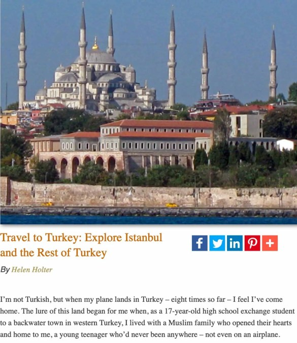 Blue Mosque-Istanbul, Turkey