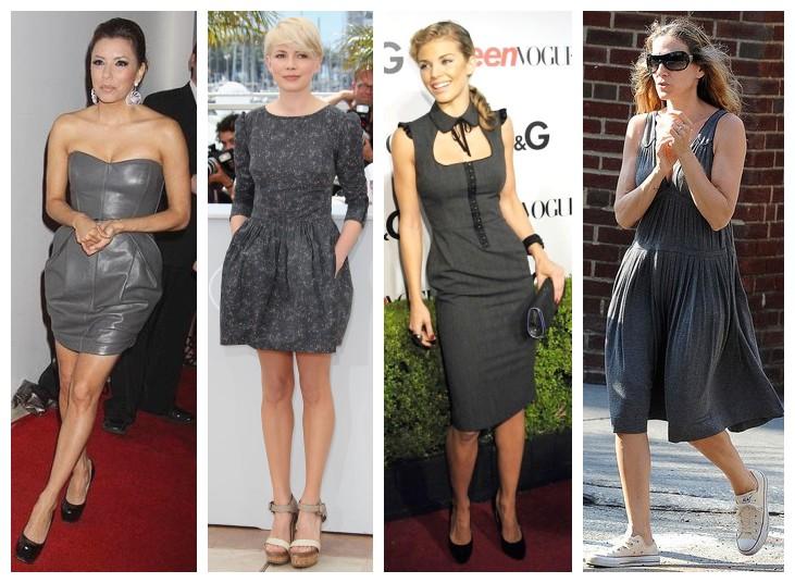 Wear Grey Like A Princess Kate Middleton And Her Amanda