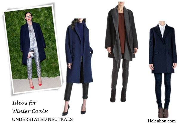 Anna Wintour, Emma Stone,Jenna Lyons, printed coat, cobalt blue coat, oversized coat,  Holiday Party Outfit Ideas For Women Of Different Ages,winter wardrobe essential,  Vince loose overcoat, Vince drape hooded coat, See by Chloé classic coat , helenhou, helen hou, the art of accessorizing, accessoriseart, celebrity style, street style, lookbook, model off-duty,red carpet looks,red carpet looks for less, fashion, style, outfits, fashion guru, style guru, fashion stylist, what to wear, fashion expert, blogger, style blog, fashion blog,look of the day, celebrity look,celebrity outfit,designer shoes, designer cloth,designer handbag,