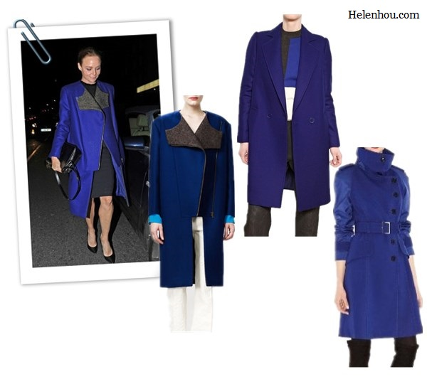 Stella Mccartney, winter coat, white coat, red coat, blue coat, stella mccartney collection, how to wear winter coat, how to wear colored coat, how to accessorizies coat,  Stella McCartney Asymmetric-Zip Coat ,   Stella McCartney woll twill coat ,  Karen Millen Colorful Cotton Coat,  helenhou, helen hou, the art of accessorizing, accessoriseart, celebrity style, street style, lookbook, model off-  duty,red carpet looks,red carpet looks for less, fashion, style, outfits, fashion guru, style guru, fashion stylist, what   to wear, fashion expert, blogger, style blog, fashion blog,look of the day, celebrity look,celebrity outfit,designer   shoes, designer cloth,designer handbag,